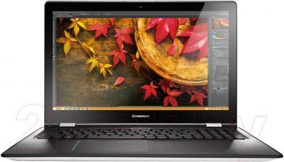 Ноутбук Lenovo Yoga 500-15 (80N600BJUA)