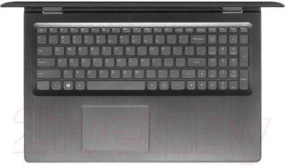 Ноутбук Lenovo Yoga 500-15 (80N600BBUA)