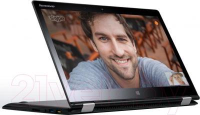 Ноутбук Lenovo Yoga 3 14 (80JH003LUA)