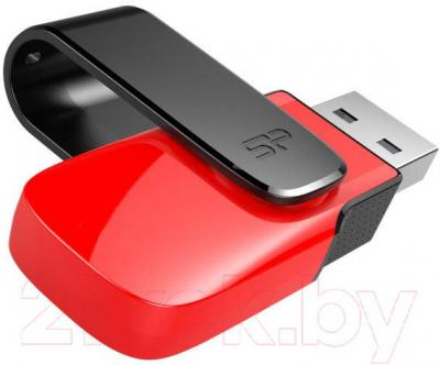 Usb flash накопитель Silicon Power Ultima U31 16GB (SP016GBUF2U31V1R)