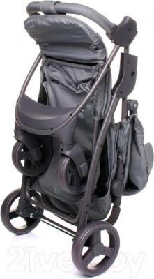 Детская прогулочная коляска 4Baby Rapid 2016 (фиолетовый)
