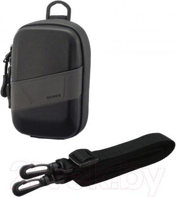 Чехол для фотоаппарата Sony LCM-CSVHB - общий вид