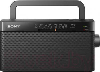 Радиоприемник Sony ICF-306 (черный)