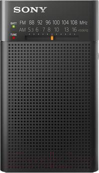 Радиоприемник Sony ICF-P26 (черный)
