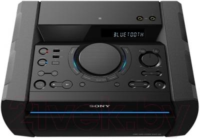 Минисистема Sony HCD-SHAKE-X1 (основной блок)