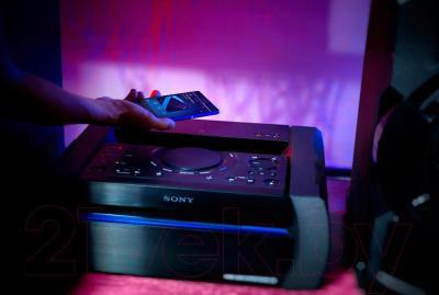 Минисистема Sony SS-SHAKE-X1P (дополнительный блок)