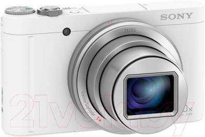 Компактный фотоаппарат Sony DSC-WX500W