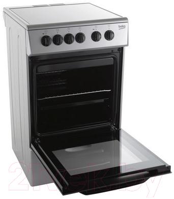 Кухонная плита Beko CSS 48100 GS