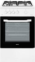 Кухонная плита Beko CSG 52010 W -