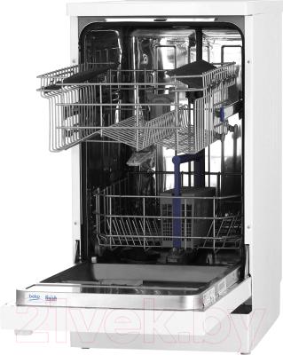 Посудомоечная машина Beko DFS 05010 W