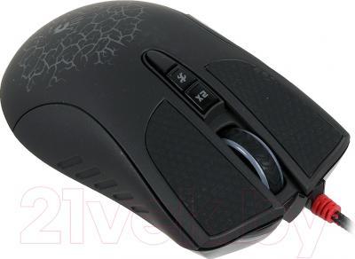 Клавиатура+мышь A4Tech Bloody Q2100
