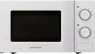 Микроволновая печь Daewoo KOR-6L77