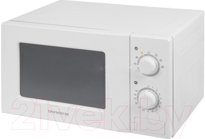Микроволновая печь Daewoo KOR-6L77 - вид спереди