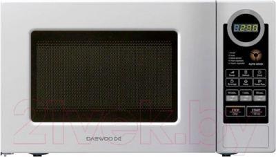 Микроволновая печь Daewoo KOR-6L7BS