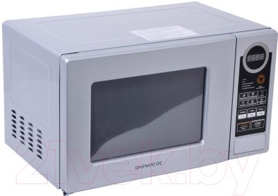 Микроволновая печь Daewoo KOR-6L7BS - вид спереди