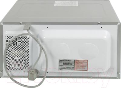 Микроволновая печь Daewoo KOR-6L7BS - вид сзади