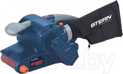Ленточная шлифовальная машина Stern Austria BS457x76 - общий вид