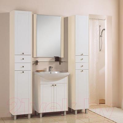 Зеркало для ванной Акватон Альпина 65 (1A133502AL530)