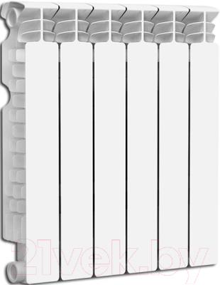Радиатор алюминиевый Fondital Astor S5 500/100 (V308034)