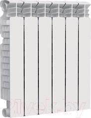 Радиатор алюминиевый Fondital Astor Super 350/100 (V408014)