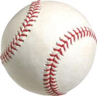 Бейсбольный мяч NoBrand PV-T5001 -