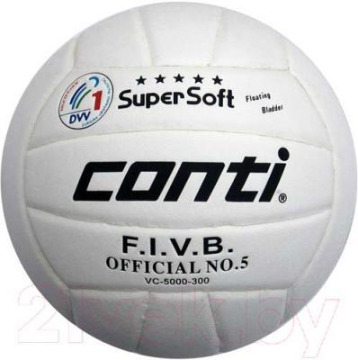 Мяч волейбольный Arctix Conti Super Soft VC-5000-300