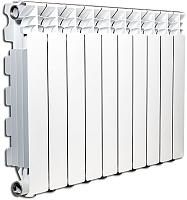 Радиатор алюминиевый Fondital Exclusivo B3 500/100 (V666034) -