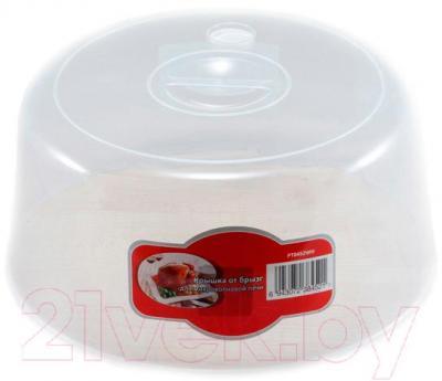 Крышка для СВЧ SSenzo PT8452WH