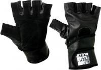 Перчатки для пауэрлифтинга Bulls FG-503-L -