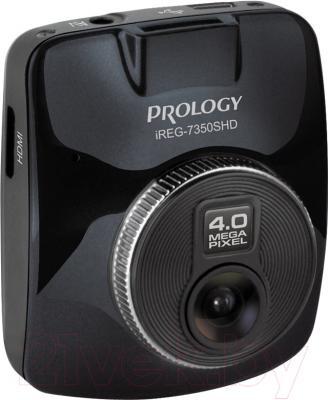 Автомобильный видеорегистратор Prology iReg-7350SHD