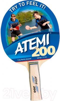 Ракетка для настольного тенниса Atemi A200