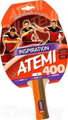 Ракетка для настольного тенниса Atemi A400
