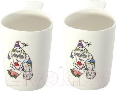 Набор для чая/кофе BergHOFF Eclipse Ornament 3705009