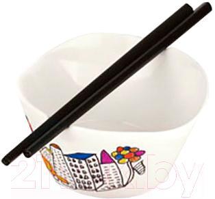 Набор столовой посуды BergHOFF Eclipse Ornament 3705013