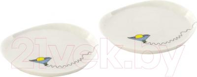 Тарелка BergHOFF Eclipse Ornament 3705002