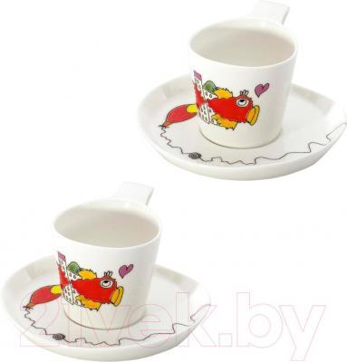 Набор для чая/кофе BergHOFF Eclipse Ornament 3705007