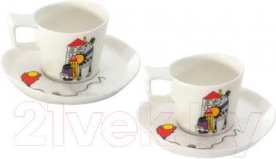Набор для чая/кофе BergHOFF Eclipse Ornament 3705022