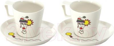 Набор для чая/кофе BergHOFF Eclipse Ornament 3705008