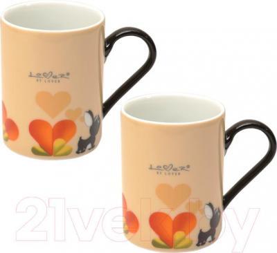 Набор для чая/кофе BergHOFF Lover by Lover 3800012