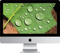 Моноблок Apple iMac 21.5'' (MK442RU/A) -