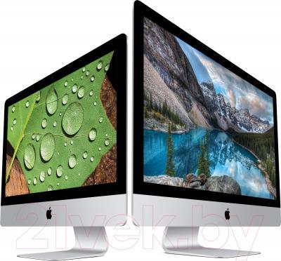 Моноблок Apple iMac 21.5'' (MK442RU/A)