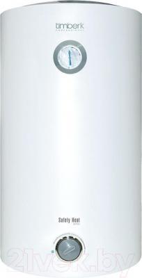 Накопительный водонагреватель Timberk SWH RED3 80 V