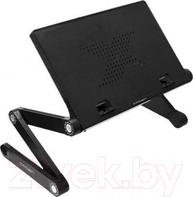 Подставка для ноутбука Crown Micro CMLS-102