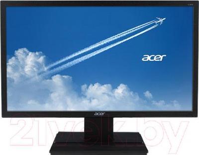 Монитор Acer V246HQLABD (UM.UV6EE.A01)