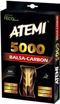 Ракетка для настольного тенниса Atemi A5000