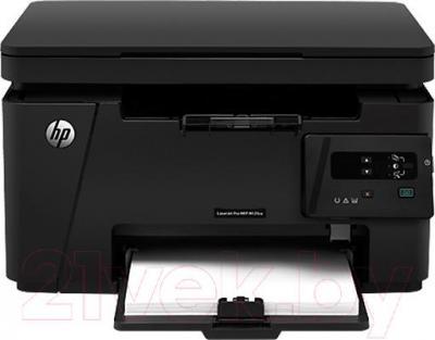 МФУ HP LaserJet Pro M125r (CZ176A)