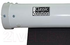 Проекционный экран Classic Solution Lyra 242x144 (E 234x132/9 MW-S0/W)