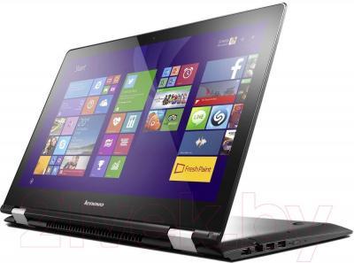 Ноутбук Lenovo Yoga 500-15 (80R6004DUA)