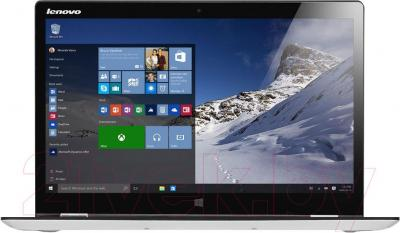 Ноутбук Lenovo Yoga 700-14 (80QD005XUA)