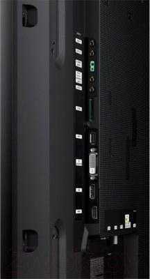 Профессиональный дисплей Samsung DM40E